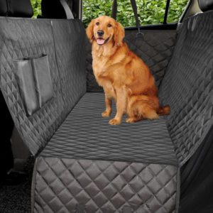 best pet seat cover for car