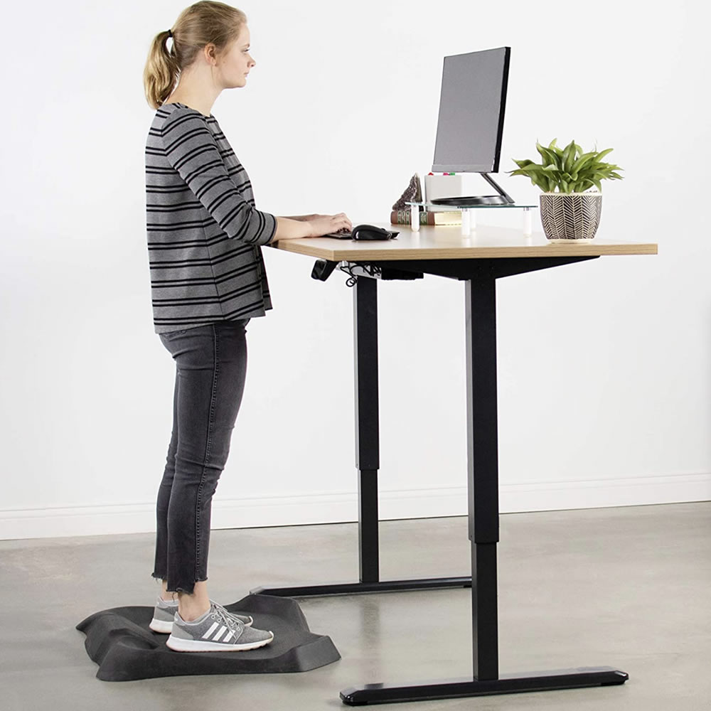 where to buy electric stand up desk frame online
