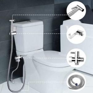 best hand held bidet spray kit online