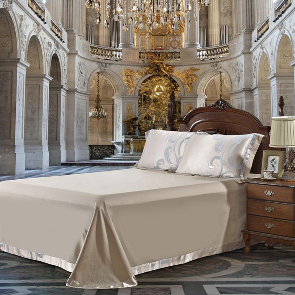 fancy bed sets