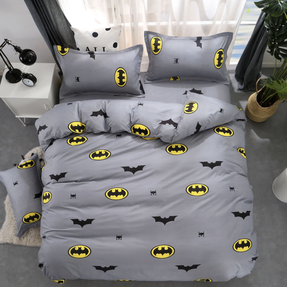 buy batman bedding set online