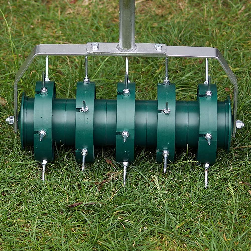 rolling lawn aerator buy online