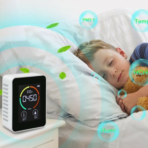buy co2 measuring device